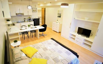 Photo for Cozy Unit at Mckinley Hill Taguig BGC Venice Mall