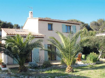 Photo for Vacation home Villa Les Palmiers (GIN175) in Giens - 7 persons, 4 bedrooms