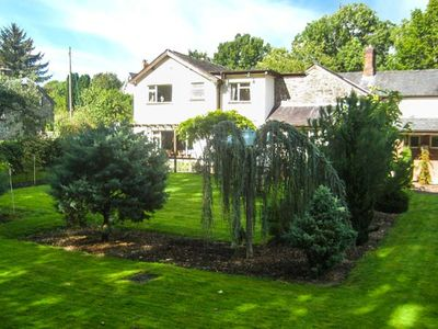 Photo for 6BR Cottage Vacation Rental in Caersws