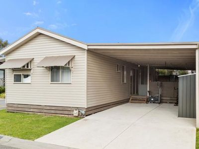 Photo for Charming and immaculate holiday home in delightful Dromana.