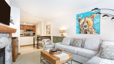 Photo for Whistler Premier - Lost Lake Lodge - Bear Suite