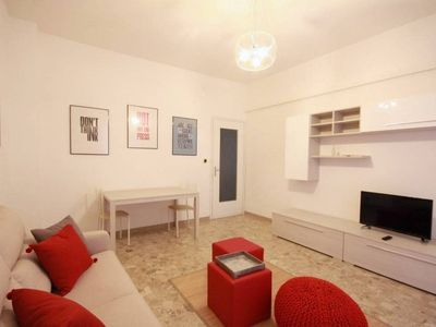 Photo for Large comfortable apartment, free parking and WIFI