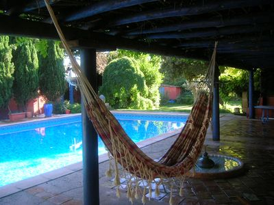 Photo for 2BR Guest House/pension Vacation Rental in Istres, Provence-Alpes-Côte-D'Azur