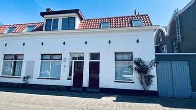 Photo for 4 persons apartment in the center of Vlissingen