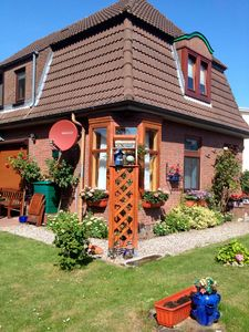 Photo for Apartment / app. for 2 guests with 64m² in Burg auf Fehmarn (75876)