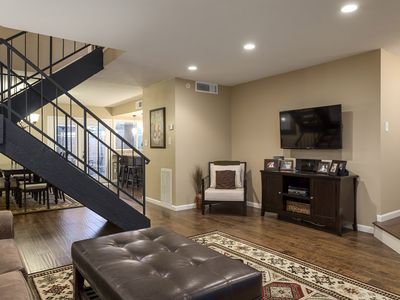 Photo for Top Notch - Upgraded Townhouse Close to Old Town Scottsdale Attractions
