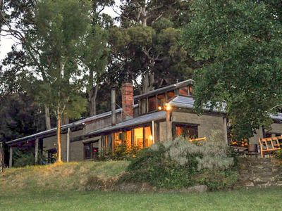 Photo for Otway Mud Brick House