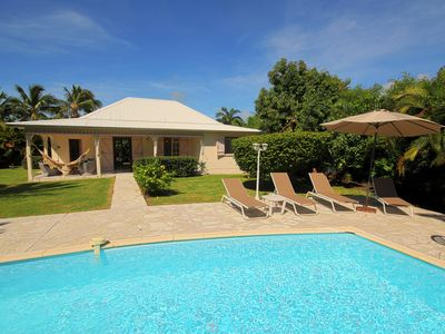Photo for Villa with swimming pool (GPSF40)