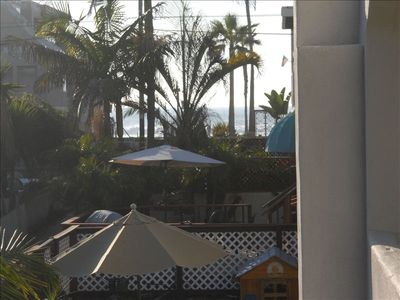 Photo for Mission Beach-Steps to the Boardwalk and Ocean (3 BR/2 BA)