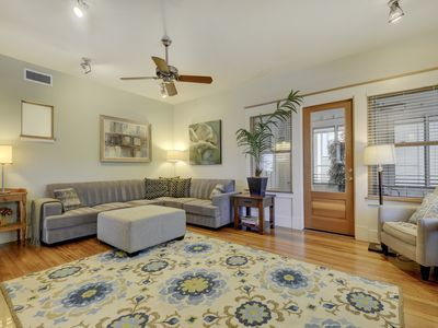 Photo for Downtown Locale on W 6th Street -- 5-Star Energy Efficient - Walk to Trails