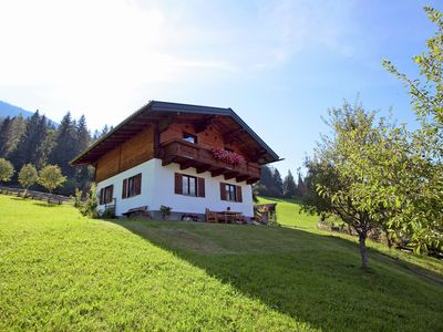 Photo for Charming Holiday Home in Hüttau with Barbecue