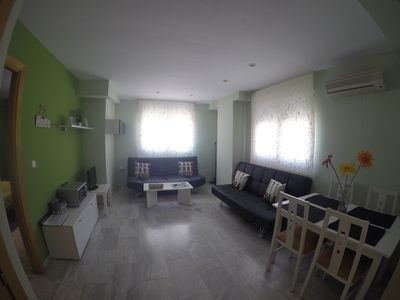 Photo for Modern apartment in Granada with WIFI