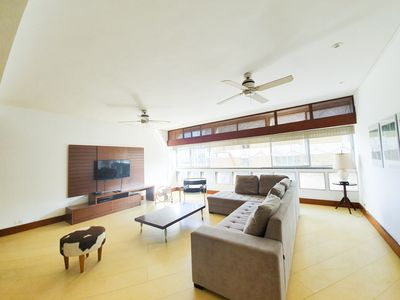 Photo for 4BR Apartment Vacation Rental in Ipanema, RJ