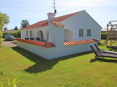 Photo for 040 - Skovmose, Als - Three Bedroom House, Sleeps 6