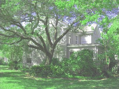 Photo for Next to Campus - Bed & Breakfast Historic Southside Area