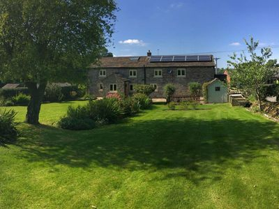 Photo for 4 bedroom accommodation in Sutton, near Macclesfield