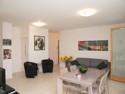 Photo for A beautiful apartment near the beach, the mountains and an 18 hole golf course