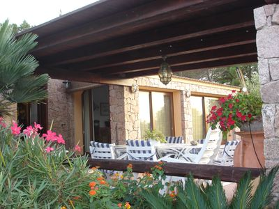 Photo for Panoramic detached villa quiet in the green comfortable Ideal for famo
