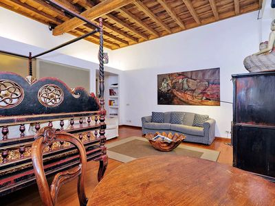 Photo for Monti Colosseum House Apartment