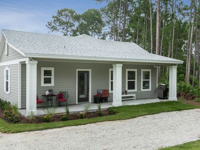 Photo for PINE BREEZE COTTAGE - A Beautiful Place To Rest Your Head