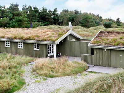 Photo for Lovely Holiday Home in Løkken with Whirlpool & Sauna