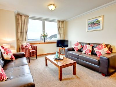 Photo for 3 bedroom property in Oban. Pet friendly.