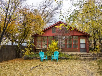 Charming Downtown Flagstaff Hideaway
