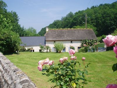 Photo for 5BR House Vacation Rental in Colleville-sur-Mer, Normandie