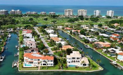 Photo for Beautiful canal property