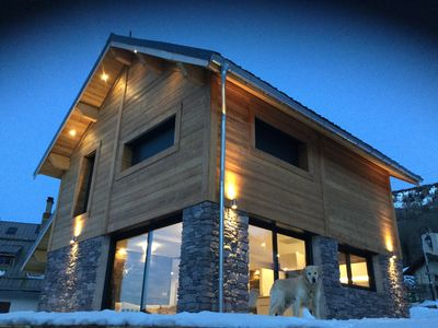 Photo for CHALET 4 * NEW comfort 12 people