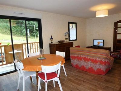 Photo for Apartment Barèges, 2 bedrooms, 4 persons