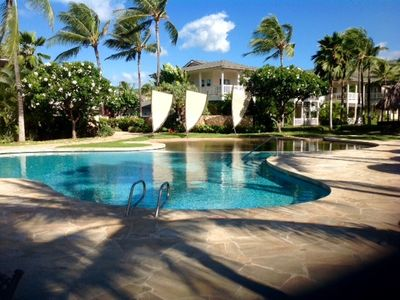 Photo for Coconut Plantations Luxury Townhouse 2 Bed/2 Bath On Golf Course