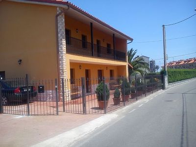 Photo for Rural house (rental) Villa Paula for 10 people