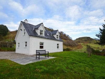 Photo for holiday home, Oban  in Westliche Highlands - 4 persons, 2 bedrooms