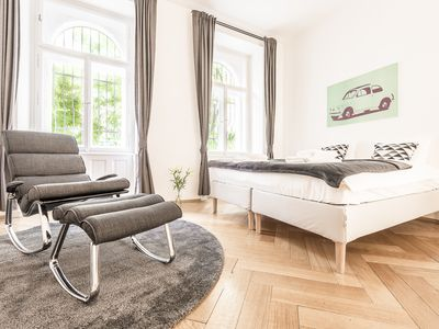 Photo for 3BR apt in a living city centre - 110 m²