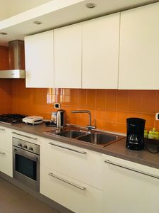 Photo for Apartment equipped with all comforts in the city center