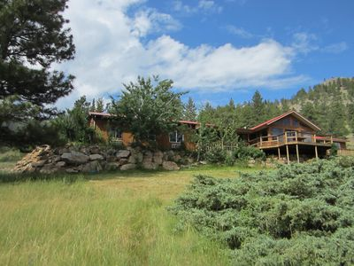 Photo for Fly Fishing!  This is the place to stay!! Sleeps 6-7 people.
