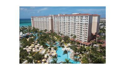 Photo for Marriott Aruba Surf Club (May-Dec) :: TWO WEEKS AVAILABLE ::