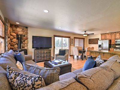 Photo for Updated Home - Minutes to Steamboat Ski Resort!
