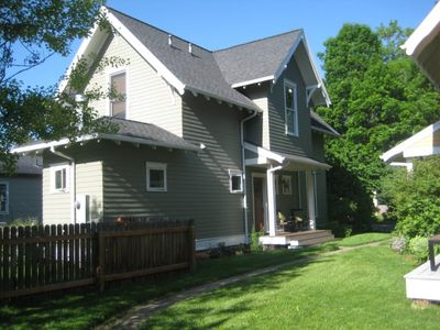 Photo for Best of Downtown Bozeman! 2 VRBO's on This Property (See Also Listing #643946)