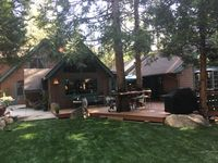 Idyllwild Retreat for College friends