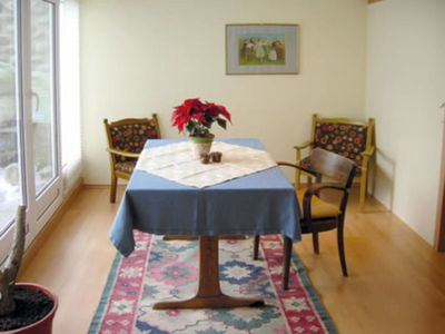 Photo for 1BR Apartment Vacation Rental in Huben