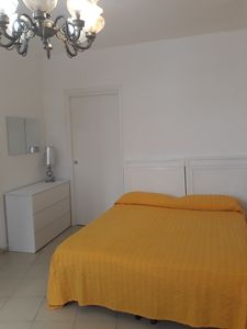 Photo for Palinuro: Large apartment for beach holidays