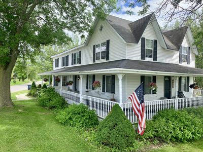 Photo for Beautiful, 3 Bedroom 2 Bath in the Islands of VT