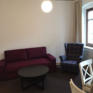 Photo for 3rooms, Kü + bath, right in the center, in 5min to the main station, quiet location