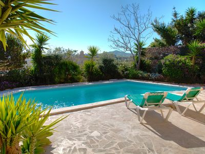 Photo for Gharb Villa, Private Gated Pool And Garden. Ideal For Families/romantic Get Away