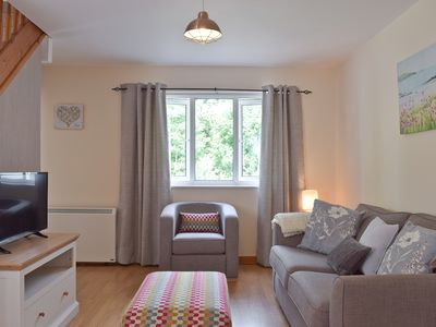 Photo for 2 bedroom accommodation in Aberporth, near Cardigan