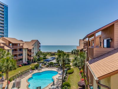 Photo for Available by Anchorage Rentals - Large 3 Bedroom 2 Bath Direct Oceanview