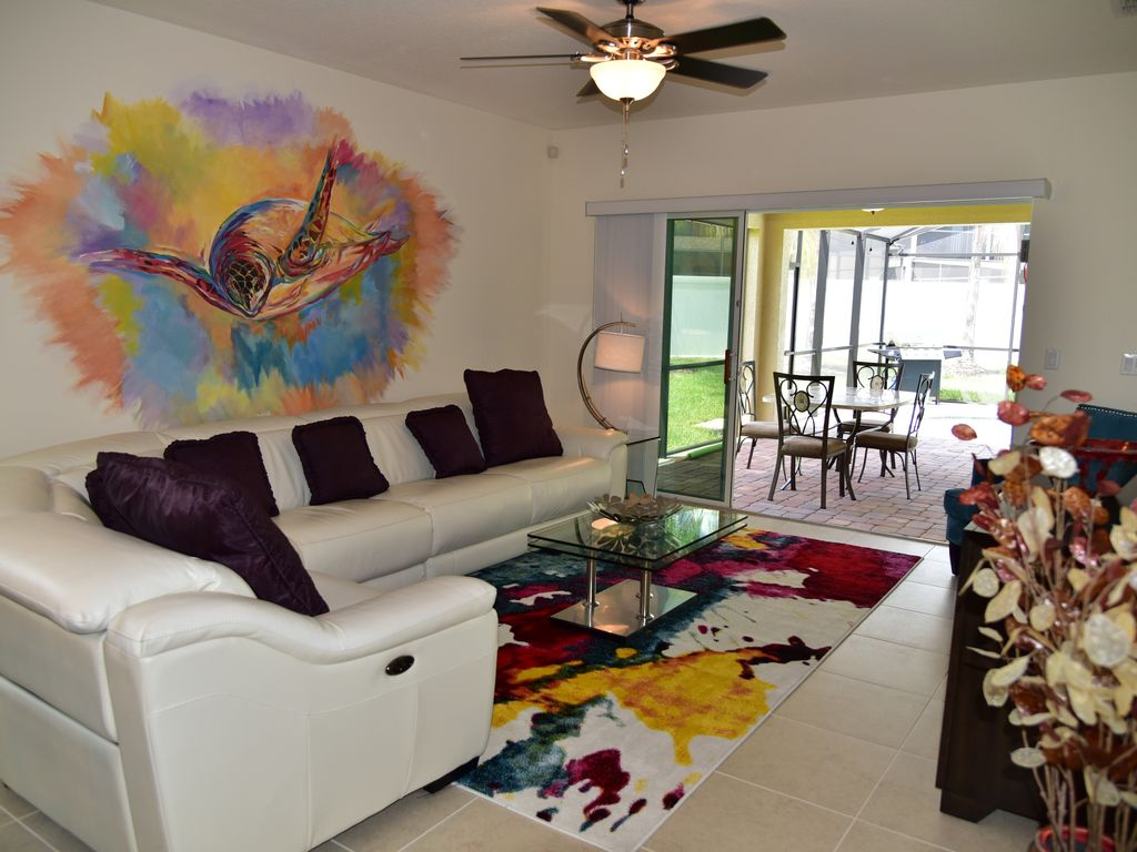 """Living Room 50 Off up to 50% off!! kay-d haven - """"new"""" 6 bdrm - vrbo"""