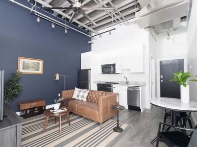 Sonder | Boston Common | Elegant 1BR